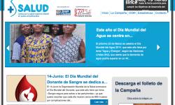 desarrollo web campaña