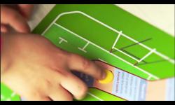 Vídeo de promoción de juego de mesa